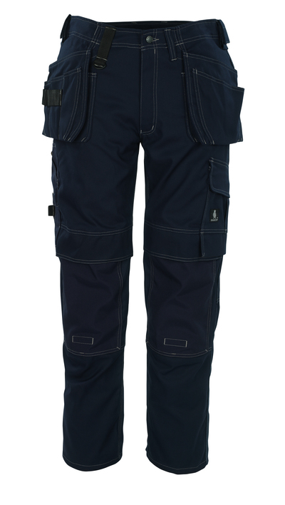 MASCOT® Ronda - Marine - Pantalon d'artisan