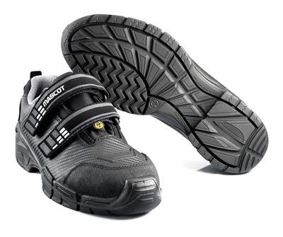 MASCOT® Sanford - Noir* - Chaussure de sécurité