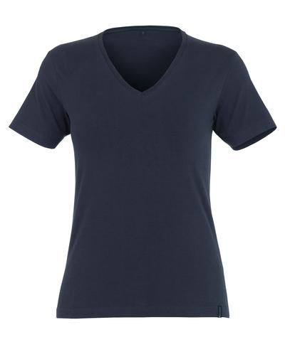 MASCOT® Skyros - Marine foncé - T-shirt femme