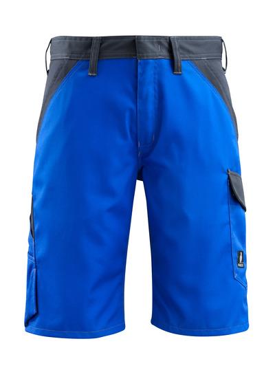 MASCOT® Sunbury - Bleu roi/Marine foncé - Short, poids très léger