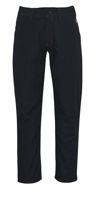 MASCOT® Thasos - Marine foncé - Pantalon, poids léger