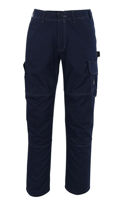 MASCOT® Totana - Marine - Pantalon, poids léger