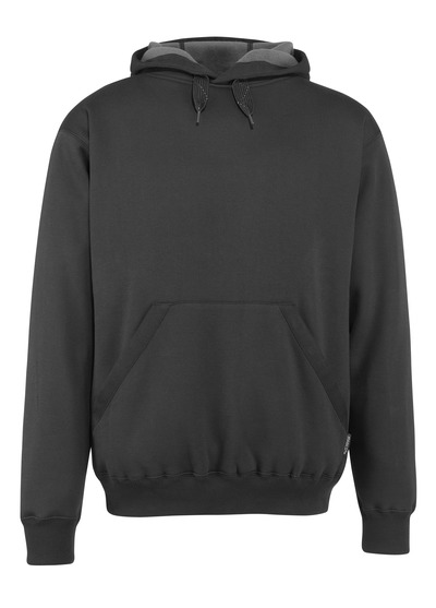 MASCOT® Toulon - Noir* - Sweat capuche