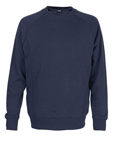 MASCOT® Tucson - Marine foncé - Sweatshirt