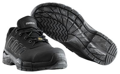 MASCOT® Ultar - Noir - Chaussures de sécurité S3 à lacets